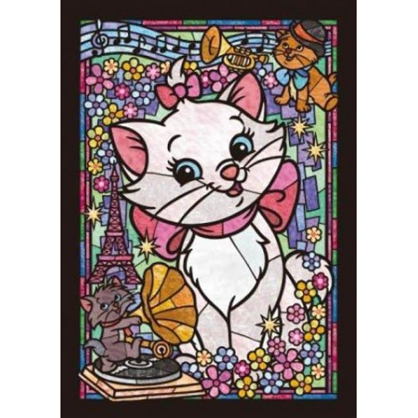 The Aristocats Diamond Painting Kit