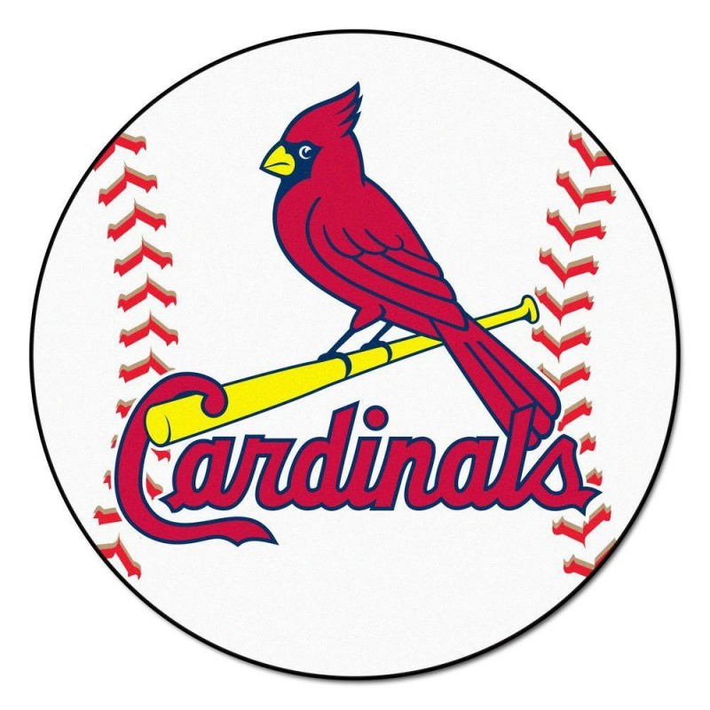 Cardinal Ball Diamond Pai...
