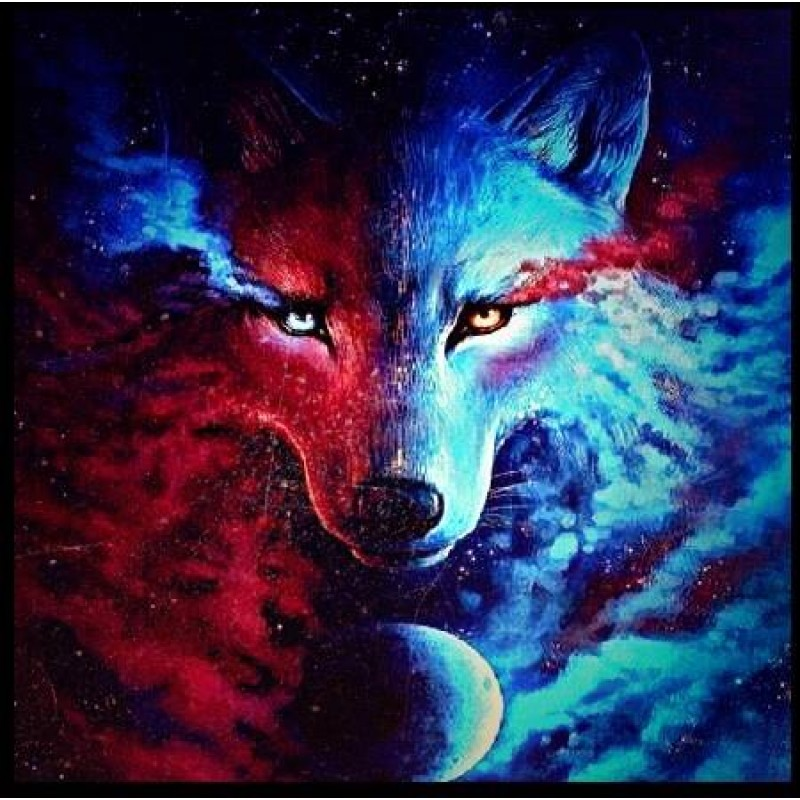 Wolf Special Colors ...